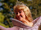 Princess Aurora desktop wallpaper