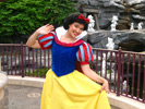 Disney Princess Snow White desktop wallpaper