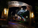 Rock N Roller Coaster Entrance desktop wallpaper